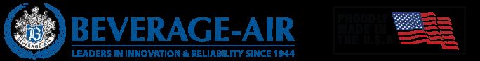 Beverage Air logo