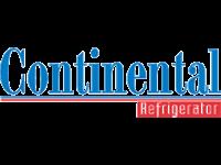 continental refrigeration logo